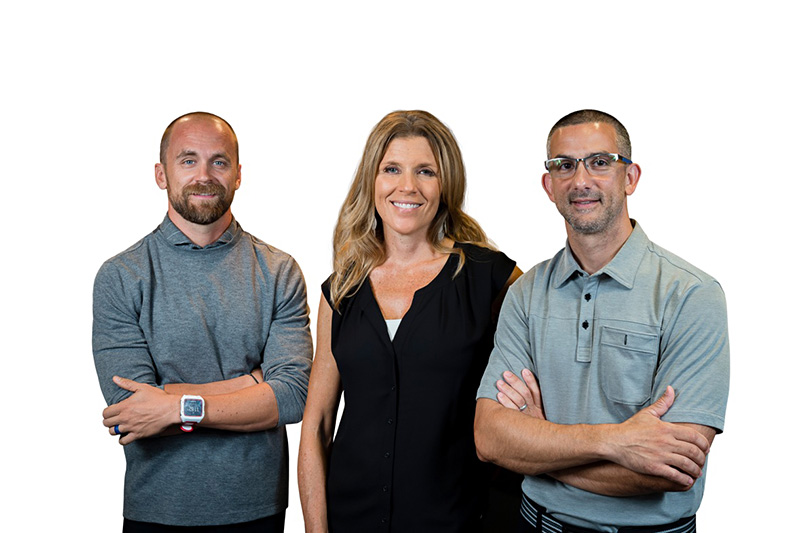 Howard County Chiropractic team three doctors eight assistants Howard County, Maryland